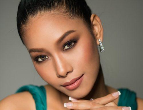 Topmodel Thailand 2017 – Boonyanee Sungpirom
