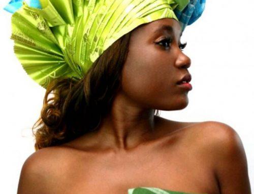 Topmodel Sierra Leone 2017–Tyrilia Gouldson