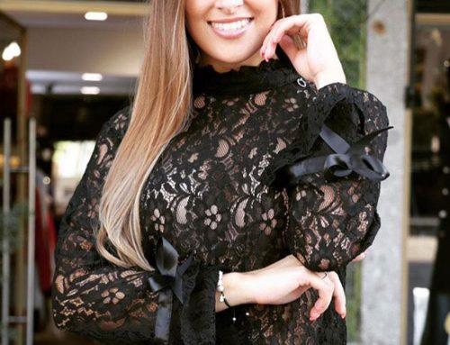 Topmodel Portugal 2018 – Beatriz Senimo