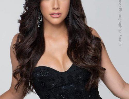 Topmodel Puerto Rico 2018–Natalia La Torre