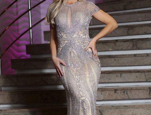 Topmodel Sweden 2019 – Fredrika Linda Hall