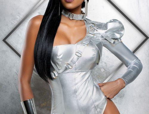 Topmodel Venezuela 2019 – Andreina Herrera