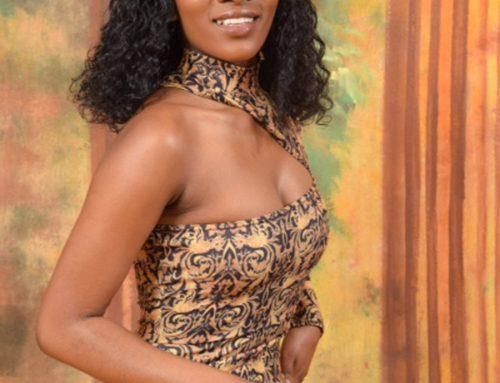 Topmodel Zambia 2019 – Mwaka Nyirenda