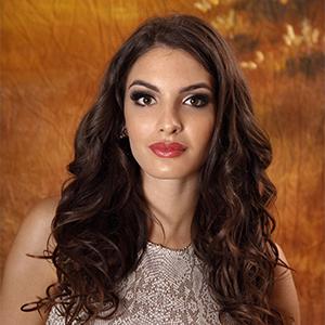 Fanni Miko-Top Model of the World-Jury 2020