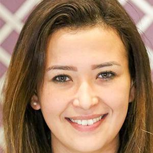 Habiba El Shaer-Top Model of the World-Jury 2020