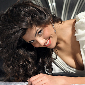 Loredana Salanta-Top Model of the World-Jury 2020